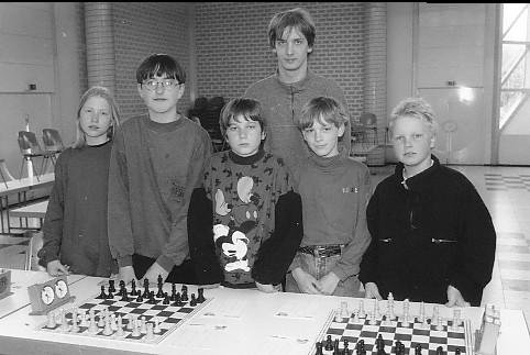 1996 NRW