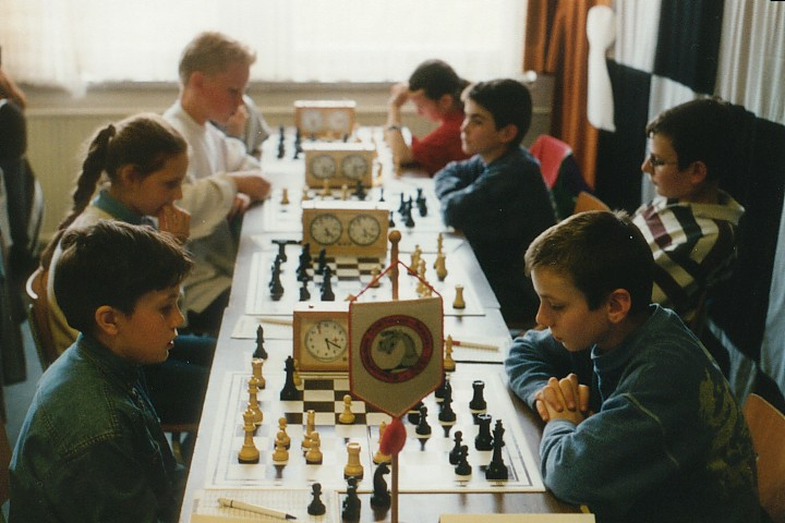 1997 DSM