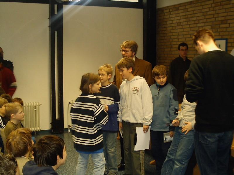 2003 DVM