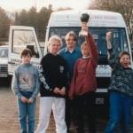1997 DVM