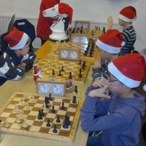 Jugendweihnachtsturnier 2011_1