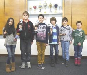 Sieger DK 2014
