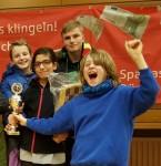 Lendersdorf Teampreis 2016