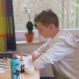 Raphael U14-SVR-Meister